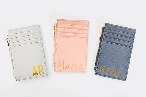 Luxe Card holder