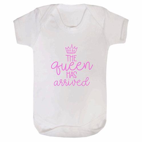 Queen Vest