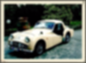 Carrozzeria Autoin Due Restauro auto d'epoca