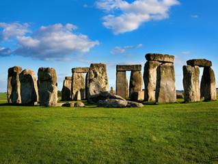 [영국관광명소] 영국의 대표적인 유적지 스톤헨지 Stonehenge