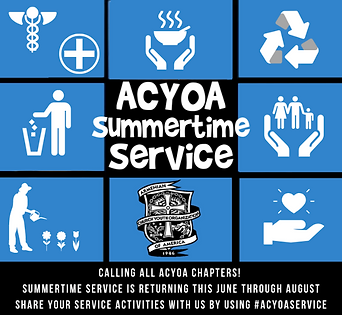ACYOA Summertime Service.png