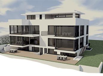 Oberwil I MFH Eigentumswohnungen zu verkaufen