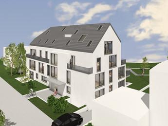 6 exklusive Eigentumswohnungen in Riehen