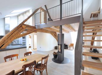 Münchenstein | Eigentumswohnungen und Ladenflächen vermietet