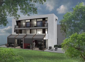 Dornach I Duplex-Villa verkauft