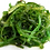 Thumbnail: gerookte heilbot / wakame / limoen-koriandermayo