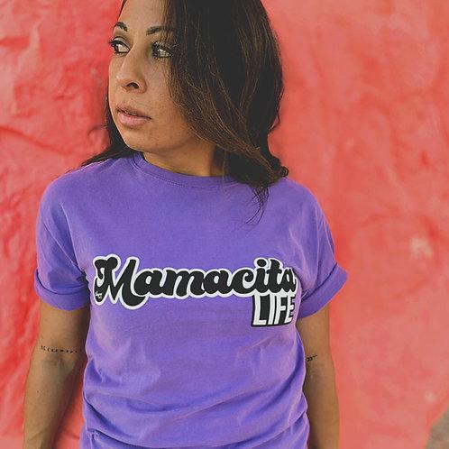 Mamacita Life Unisex T-Shirt