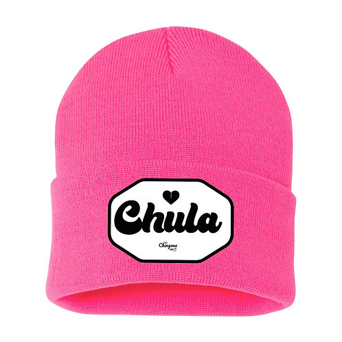 Chula Patch Beanies