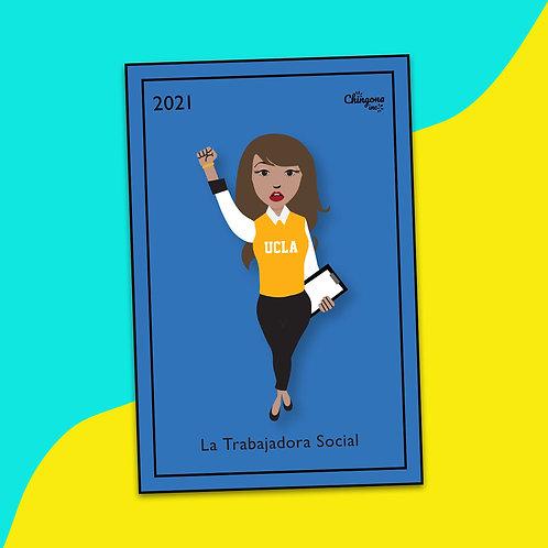 La Trabajadora Social UCLA 2021 PNG