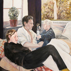 Familienporträt Haase