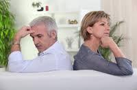 difficultés conjugales