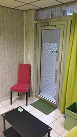 Salle d'attente 3