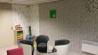 Salle de consultation 3