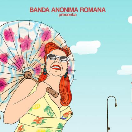 Band anonima romana