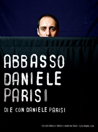 Abbasso Daniele Parisi