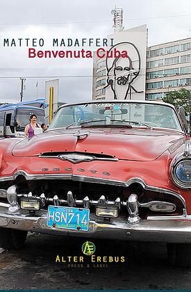 BENVENUTA CUBA