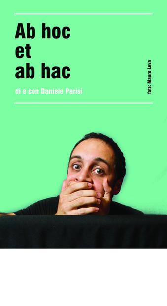 Abhoc et abhac