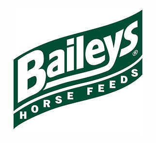 Baileys Horse Feeds sponsors at Codham Park Equestrian