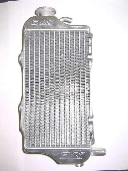 GMX Radiators