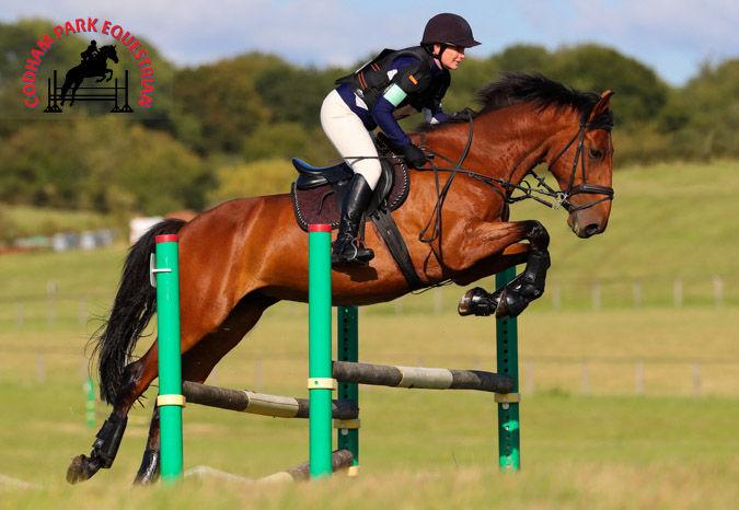 Codham Park Equestrian Jumpcross