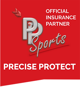 PP Sports Official Insurance Partner