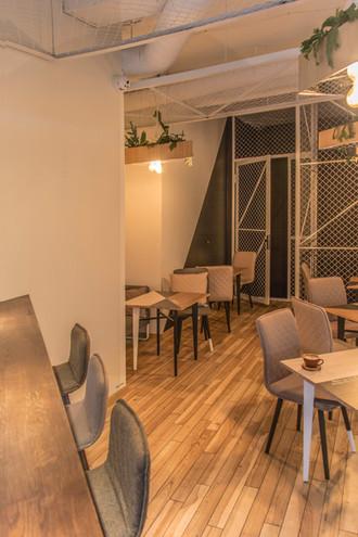 Small Talk cafe | Vilnius