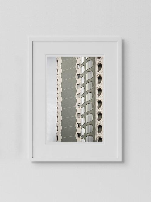 Edificio Gaudi
