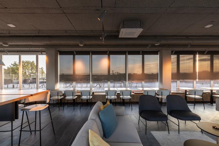 AXIS technologies office | Kaunas