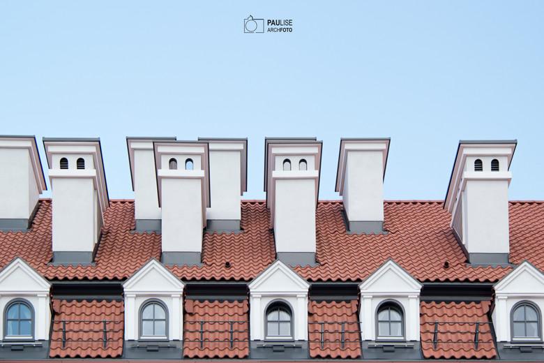 Hotel PACAI - Rehabilitation of baroque Palace @UAB Forma architects