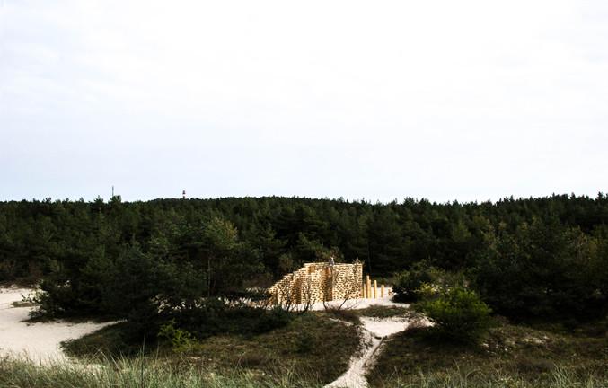 The dune | Nida