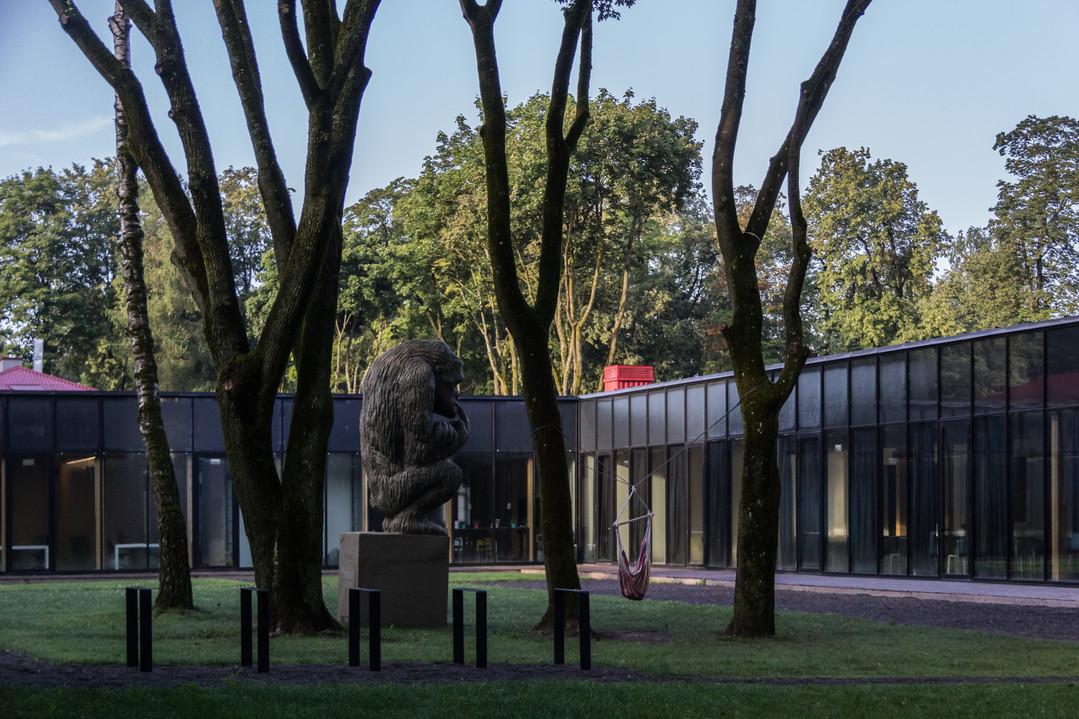 Vilnius Tech Park