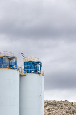 FYM | Malaga cement factory