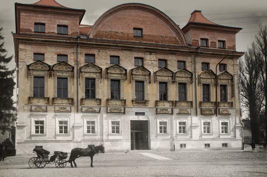 Time merge | Vilnius Tech Park