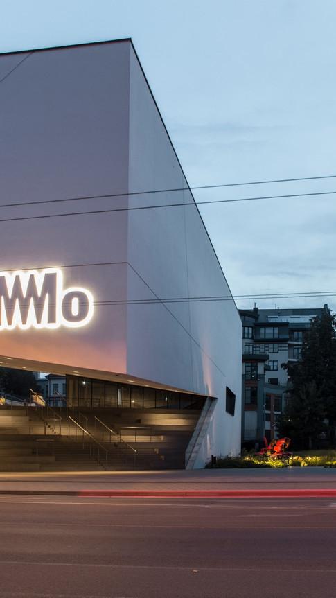 MO Museum
