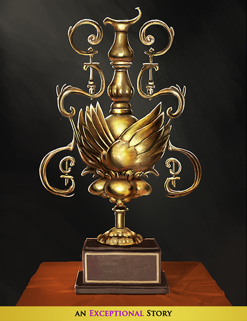 Exceptional Story: The Icarian Cup