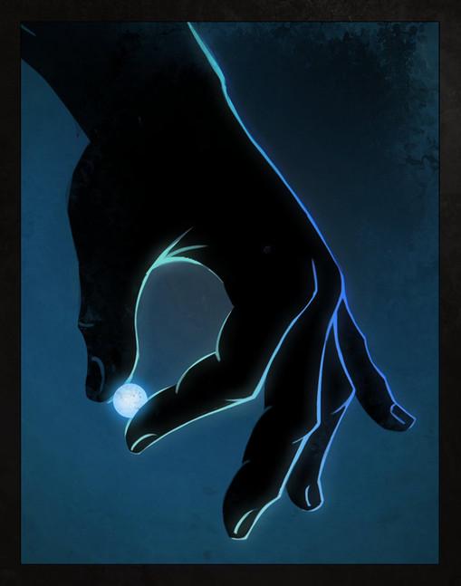 Ambition: Light Fingers