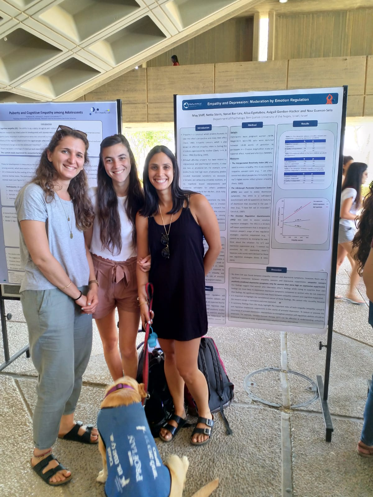 graduate students poster day 2019