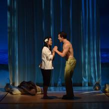 'South Pacific' - Utah Shakespeare Festival