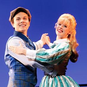 'Hello, Dolly!' - The Production Company