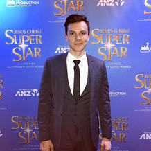 Opening Night - 'Jesus Christ Superstar', The Production Company