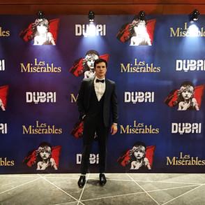 Opening Night - 'Les Misérables' Dubai