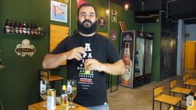 BOTECO DO RAONI: DuPappi e PingoBier   Testando as gotas mágicas