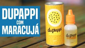 DuPappi com Maracujá: Mais aroma ainda?