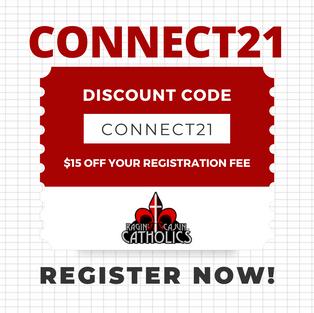 CONNECT21 Registration