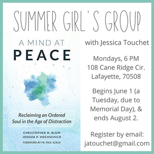Email Jessica to register