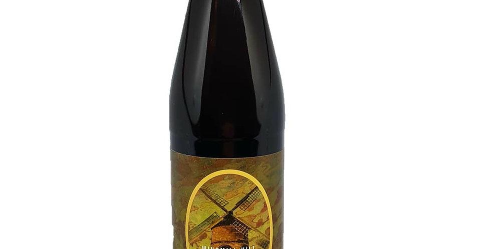 Grindstone APA 4.5% ABV 12x500mL Bottles