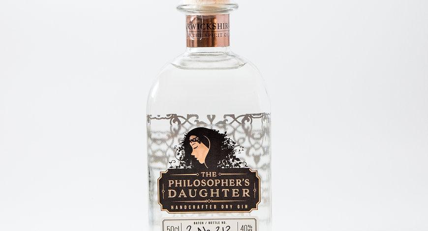 The Philosopher's Daughter