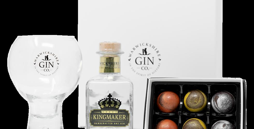 Kingmaker Gift Set