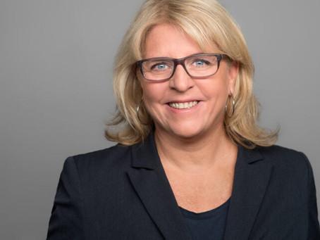 Anett Seltz, Beisitzerin