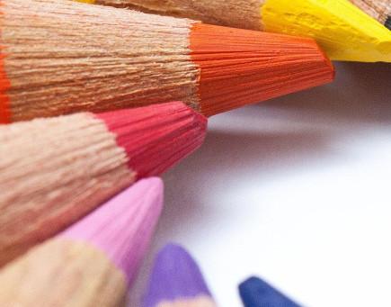AK Buntstifte für frühe Bildung
